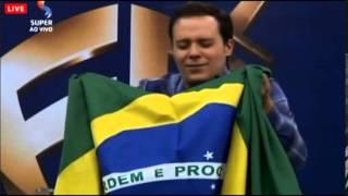 Clamor Pelo Brasil - André Valadão (Culto Fé)