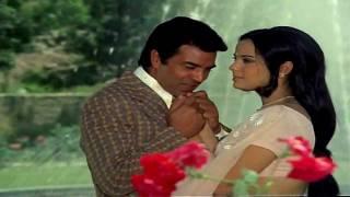 Kya Nazare Kya Sitare - Kishore Kumar - Jheel Ke Us Paar (1973) - HD