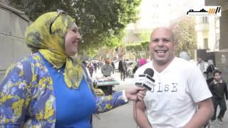 الشعب المصرى ... الدولار خد الجنيه وراء مصنع الكراسي