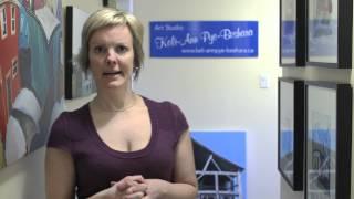 Keli-Ann Pye Beshara - Website.mov