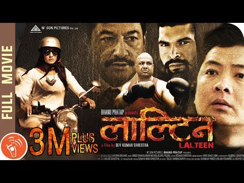 Xxx Mp4 LALTEEN New Nepali Full Movie 2019 2075 Dayahang Rai Priyanka Karki Arjun Jung Shahi 3gp Sex