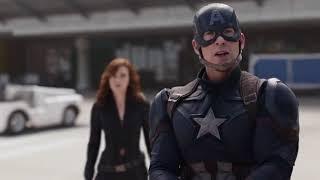 Captain America Civil War 720p BluRay Funny Punjabi Dubbed By Harpreet Singh & Roop Rai
