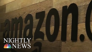 Judge Orders Amazon To Pay Back Millions For App Charges | NBC Nightly News