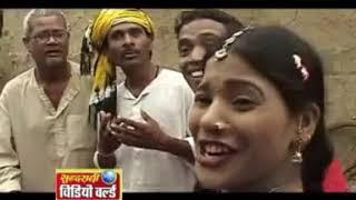 Teen Beti Ek Damad - Part 1 Of 2 - Superhit Chhattisgarhi Movie