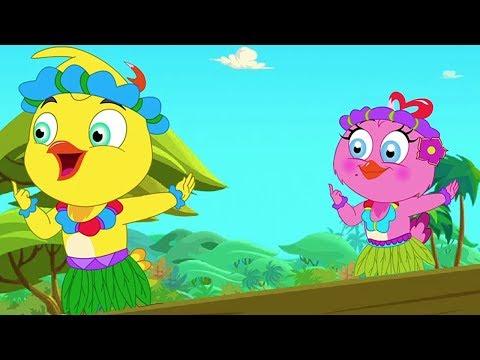 Xxx Mp4 Eena Meena Deeka Hawaii Funny Cartoon Compilation Cartoons For Children 3gp Sex