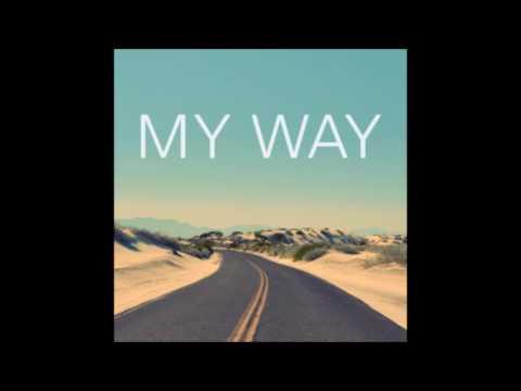 Calvin Harris My Way Mp3