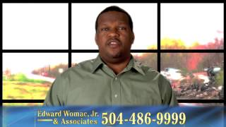 Womac Law Firm - Television Commercial Sample