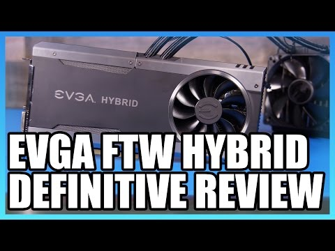 Xxx Mp4 EVGA GTX 1080 FTW Hybrid Review Vs MSI Sea Hawk X 3gp Sex