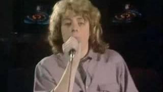 Leif Garrett - Memorize your number 1980