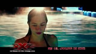 xXx - DIE RÜCKKEHR DES XANDER CAGE | TV SPOT 4 | DE
