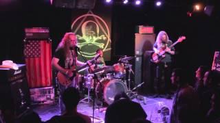 WO FAT live at Saint Vitus Bar, Mar, 29th, 2014 (FULL SET)