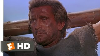 Spartacus (10/10) Movie CLIP - Goodbye My Life (1960) HD