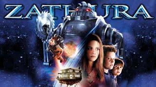 Zathura All Cutscenes | Full Game Movie (PS2, XBOX)