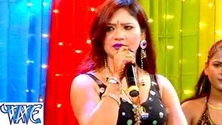 HD सऊदी से अइले पिया - Rekha Rani - Bhojpuri Hot Nach Program  2015 new
