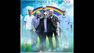 Graham Parker the Rumour - Old Soul (Three Chords Good, 2012)