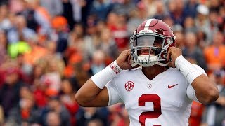 Lane Kiffin is tired of hearing people criticize Jalen Hurts | ESPN