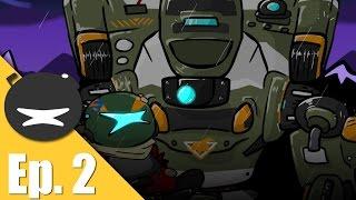 TitanToons Episode 2: Protocol 3