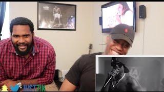 Lil Wayne  vs Chocolate Drop BET hiphop award cypher- REACTION