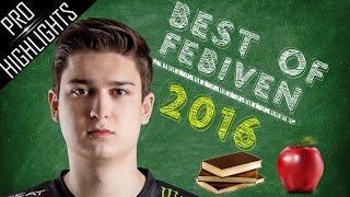 Best of Febiven