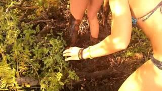 Big Mud Puddle Adventure