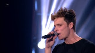 The X Factor UK 2017 Spencer Sutherland Six Chair Challenge Full Clip S14E14