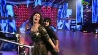 Jhalak Dikhlaja Madhuri Tribute by Ragini
