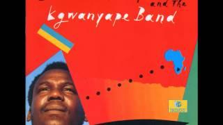 Duncan Senyatso & The Kgwanyape Band    Sheleng