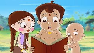 Chhota Bheem - Karamati Kitab