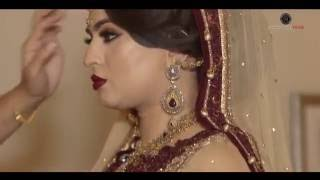 Cinematic Pakistani Wedding Highlights | Asian Wedding Trailer |  Rimsha & Asim