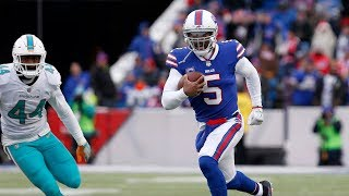 Bills Topple the Dolphins | Stadium