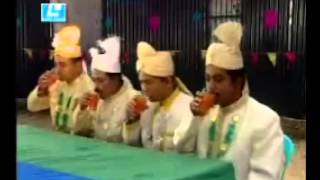 Char Dukune Char By Humion Ahemd part 2 flv   YouTube