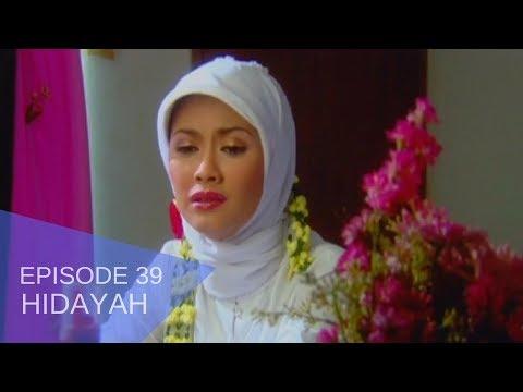 HIDAYAH Episode 39 Akhir Hayat Seorang Hajjah Kikir Sekujur Tubuh Penuh Kudis