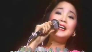 邓丽君-千言万语/Teresa Teng-Thousands Of Words