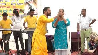 samsher cheena /komol gill live vichora    Rooh Punjab Di