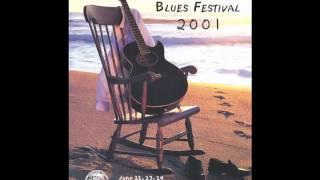 Monterey Bay Blues Festival 25th Anniversary