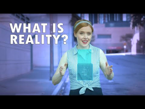 What Is Reality?