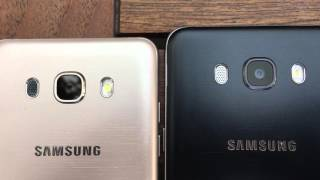 Samsung Galaxy J5 2016 And J7 2016 Hands On And First Impressions | Intellect Digest