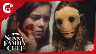 Sunny Family Cult: Episode 1   Scary Short Horror Film   Crypt TV