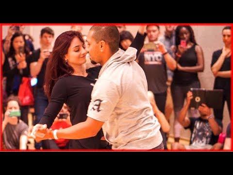 Post Malone - Congratulations | Alex Aiono Dance | Zouk | Larissa & Kadu | SZA - Love Galore