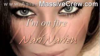 ★ ♥ ★ Nari Narien With lyrics + Translation ★ www.Asian-Massive-Crew.com ★ ♥ ★