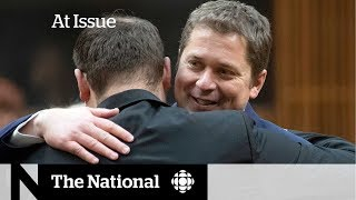 How Conservatives can move forward after Scheer's resignation | At Issue
