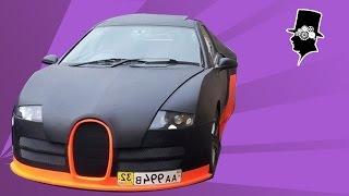 Top 10 Worst Car Replicas Part 2