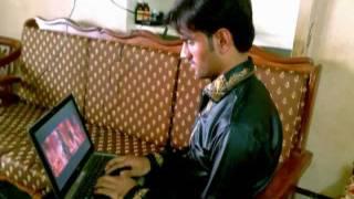 tere darshan  bare zarori.mpg urs Shahid Hussain  Ahmed Pur Lamma