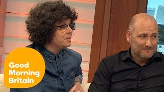 Hillsborough Disaster Survivor Meets The Man Who Saved His Life | Good Morning Britain