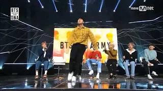 [Vietsub] BTS COMEBACK SHOW- BTS Trả lời 20 câu hỏi trong 100s (100 seconds Relay Talk)
