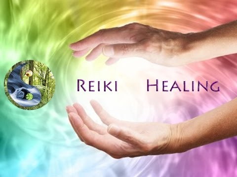 1 Hour Reiki Music: Healing Music: Reflexology Music; Music for Wellbeing; Aromatherapy music ЁЯТЬ