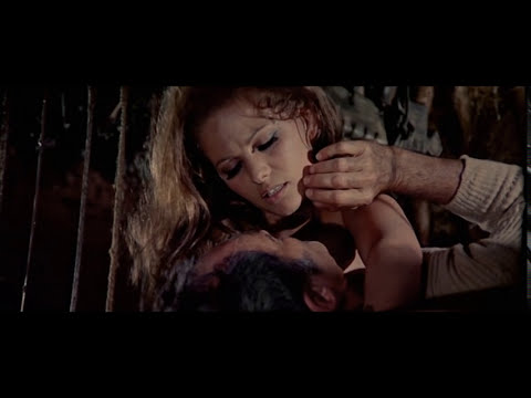 Once Upon a Time in the West Bed Scene