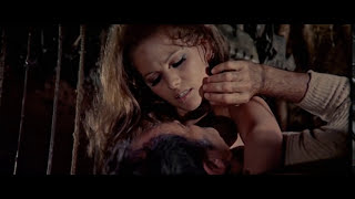Once Upon a Time in the West - Bed Scene