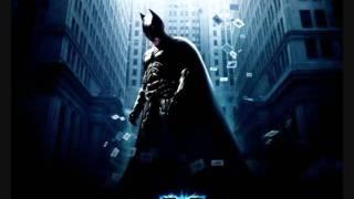 Batman The Dark Knight Theme - Hans Zimmer