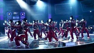 Jabbawockeez - ABDC Season Finale